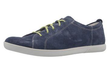 JOSEF SEIBEL - Damen Halbschuhe - Ciara 15 - Blau Schuhe in Übergrößen