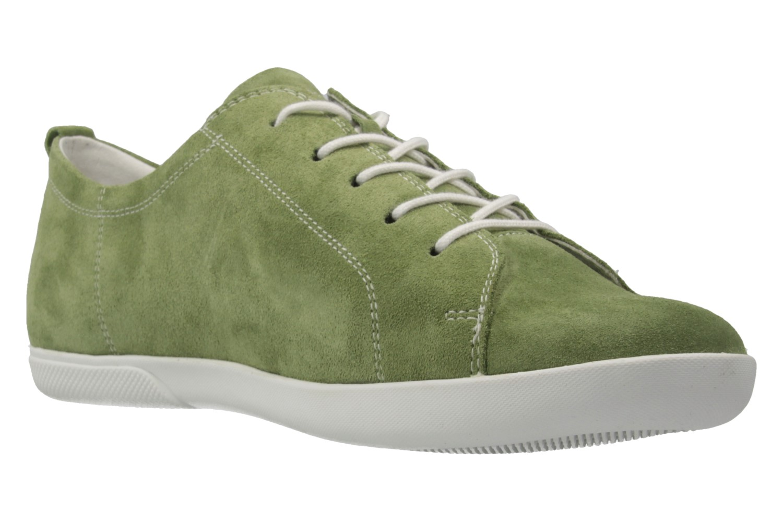 JOSEF SEIBEL - Damen Halbschuhe - Ciara 15 - Grün Schuhe in Übergrößen – Bild 5