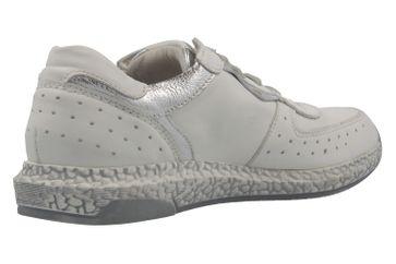 JOSEF SEIBEL - Damen Halbschuhe - Lia 21 - Weiß Schuhe in Übergrößen – Bild 3