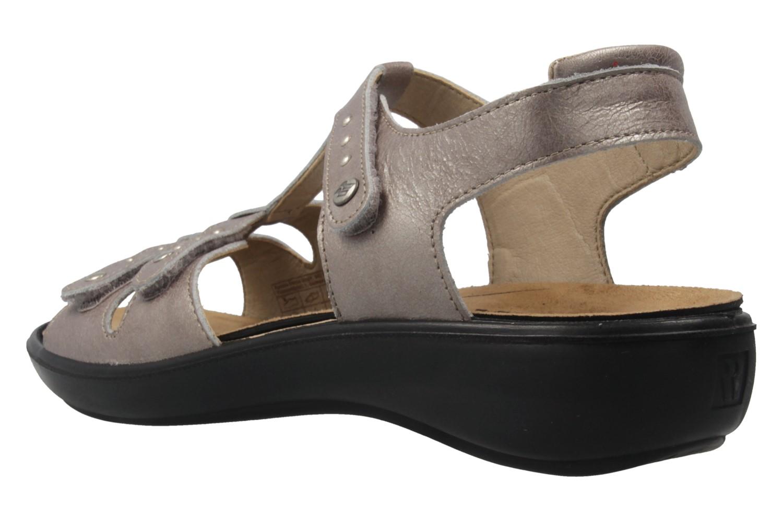 romika damen sandalen ibiza 76 platin schuhe in bergr en damenschuhe in bergr en sandalen. Black Bedroom Furniture Sets. Home Design Ideas