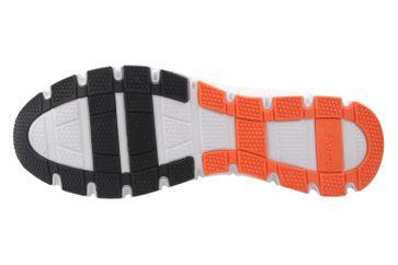 Boras Sneaker in Übergrößen Schwarz 5201-0114 große Herrenschuhe – Bild 6