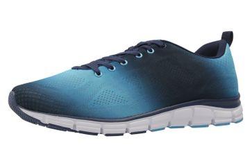 BORAS - Herren Sneaker - Blau Schuhe in Übergrößen – Bild 1