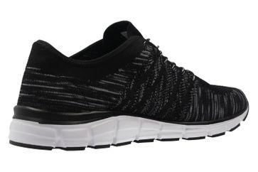 BORAS - Herren Sneaker - Schwarz Schuhe in Übergrößen – Bild 3