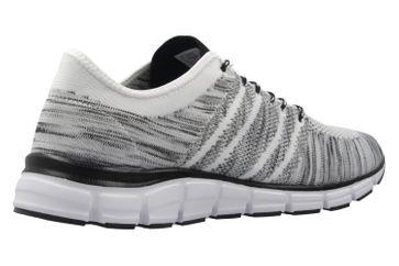 Boras Sneaker in Übergrößen Weiß 5200-0066 große Herrenschuhe – Bild 3