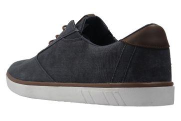 BORAS - Herren Halbschuhe - Blau Schuhe in Übergrößen – Bild 3