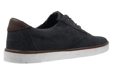 BORAS - Herren Halbschuhe - Blau Schuhe in Übergrößen – Bild 4