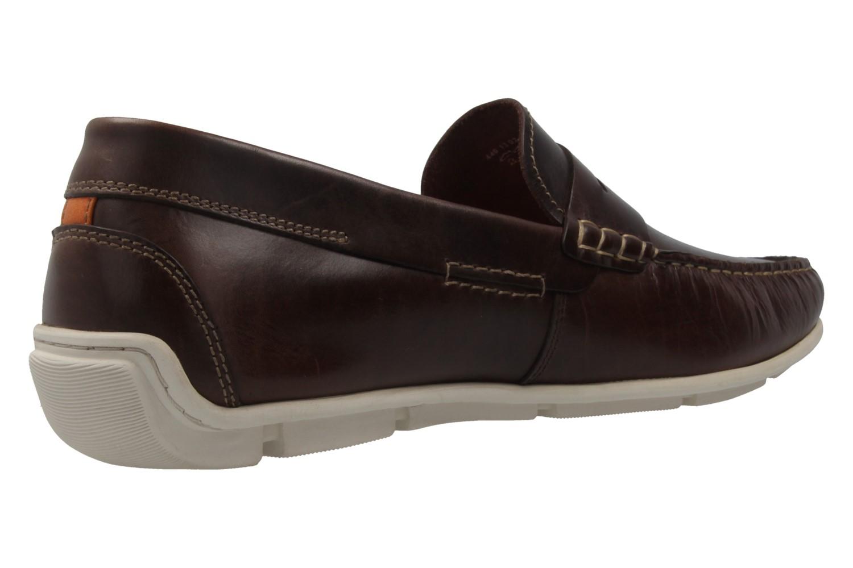 CAMEL ACTIVE - Herren Mokassin - Cruise - Braun Schuhe in Übergrößen – Bild 3