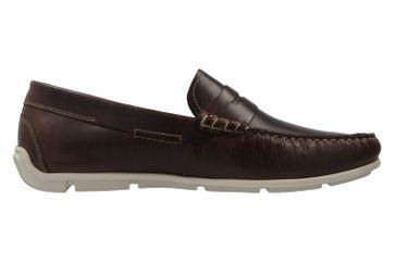 CAMEL ACTIVE - Herren Mokassin - Cruise - Braun Schuhe in Übergrößen – Bild 4