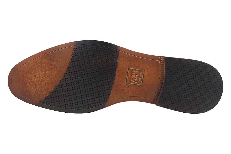 FRETZ MEN - Herren Business Schuhe - Oskar - Braun Schuhe in Übergrößen – Bild 6