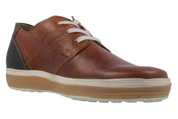 FRETZ MEN - Herren Halbschuhe - Scorpion - Braun Schuhe in Übergrößen – Bild 5