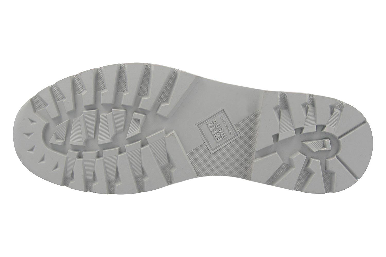 FRETZ MEN - Herren Halbschuhe - Walk - Grau Schuhe in Übergrößen – Bild 6