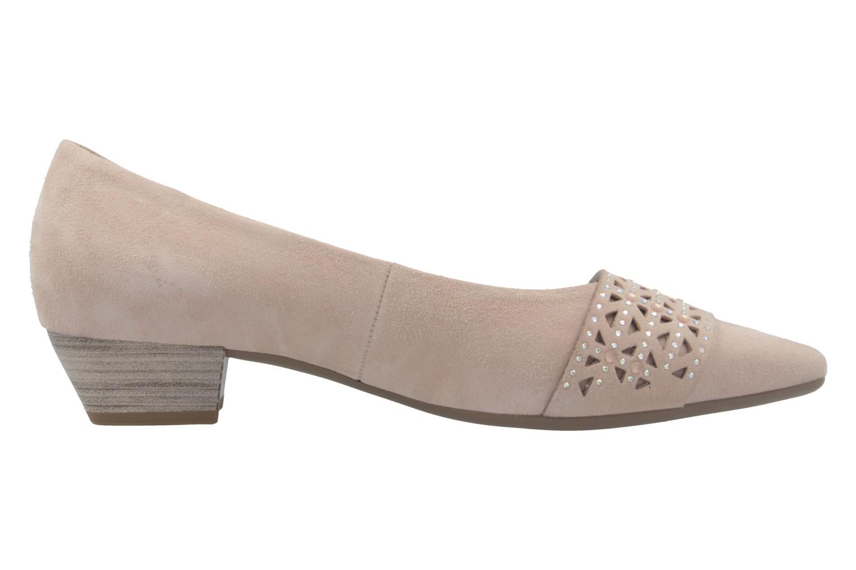 GABOR - Damen Pumps - Rosa Schuhe in Übergrößen – Bild 4
