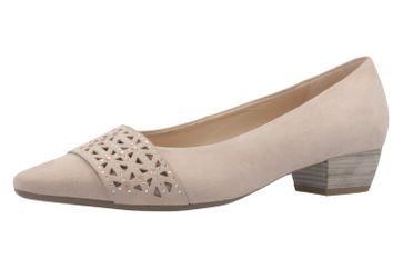 GABOR - Damen Pumps - Rosa Schuhe in Übergrößen – Bild 1