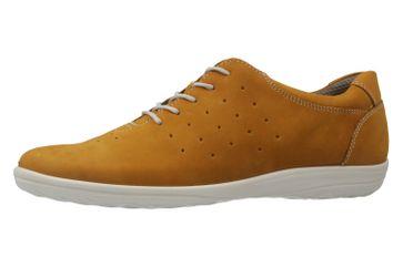 JOMOS - Damen Halbschuhe - Gelb Schuhe in Übergrößen