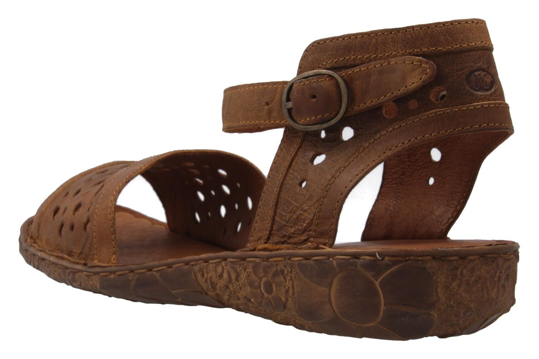 JOSEF SEIBEL - Damen Sandalen - Rosalie 11 - Braun Schuhe in Übergrößen – Bild 2