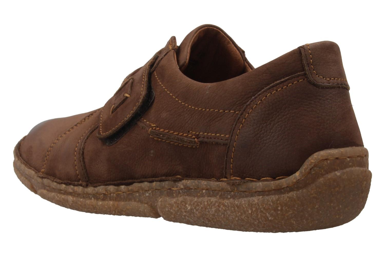 JOSEF SEIBEL - Damen Halbschuhe - Neele 16 - Braun Schuhe in Übergrößen – Bild 2