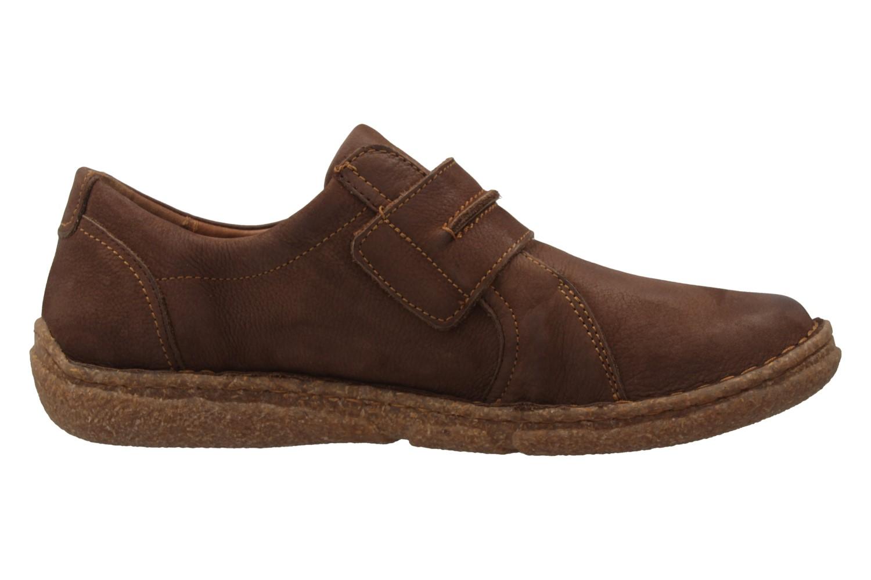 JOSEF SEIBEL - Damen Halbschuhe - Neele 16 - Braun Schuhe in Übergrößen – Bild 4