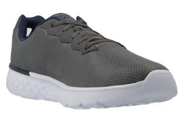 Skechers Sneaker in Übergrößen Grau 54351/CCNV große Herrenschuhe – Bild 5