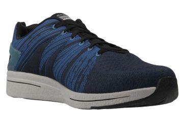 SKECHERS - Herren Sneaker - BURST 2.0 IN THE MIX II - Blau Schuhe in Übergrößen – Bild 5