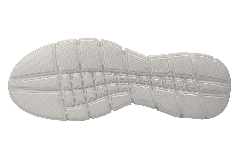 Skechers Sneaker in Übergrößen Grau 51539/CHAR große Herrenschuhe – Bild 6