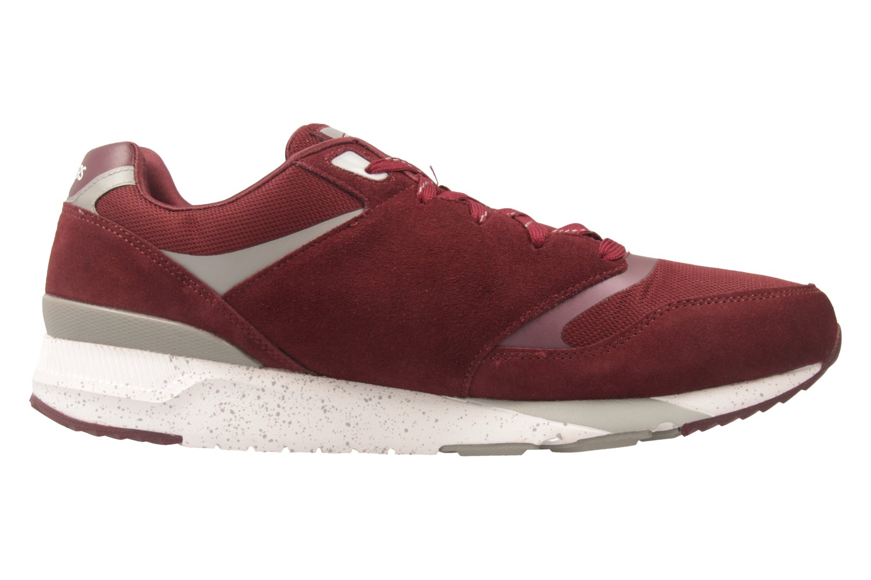 SKECHERS - Herren Sneaker - OG 90 - Rot Schuhe in Übergrößen – Bild 4