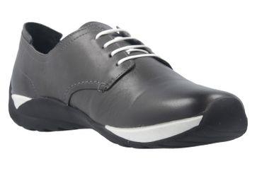 CAMEL ACTIVE - Damen Halbschuhe - Moonlight - Grau Schuhe in Übergrößen – Bild 5