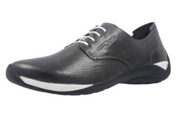CAMEL ACTIVE - Damen Halbschuhe - Moonlight - Grau Schuhe in Übergrößen – Bild 1