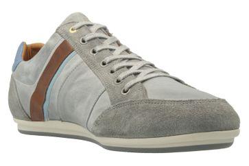 PANTOFOLA D'ORO - Herren Sneaker - ALLASSIO UOMO LOW - Grau Schuhe in Übergrößen – Bild 5