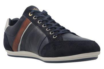 Pantofola d'Oro Sneaker in Übergrößen Blau 10171067.29Y große Herrenschuhe – Bild 5