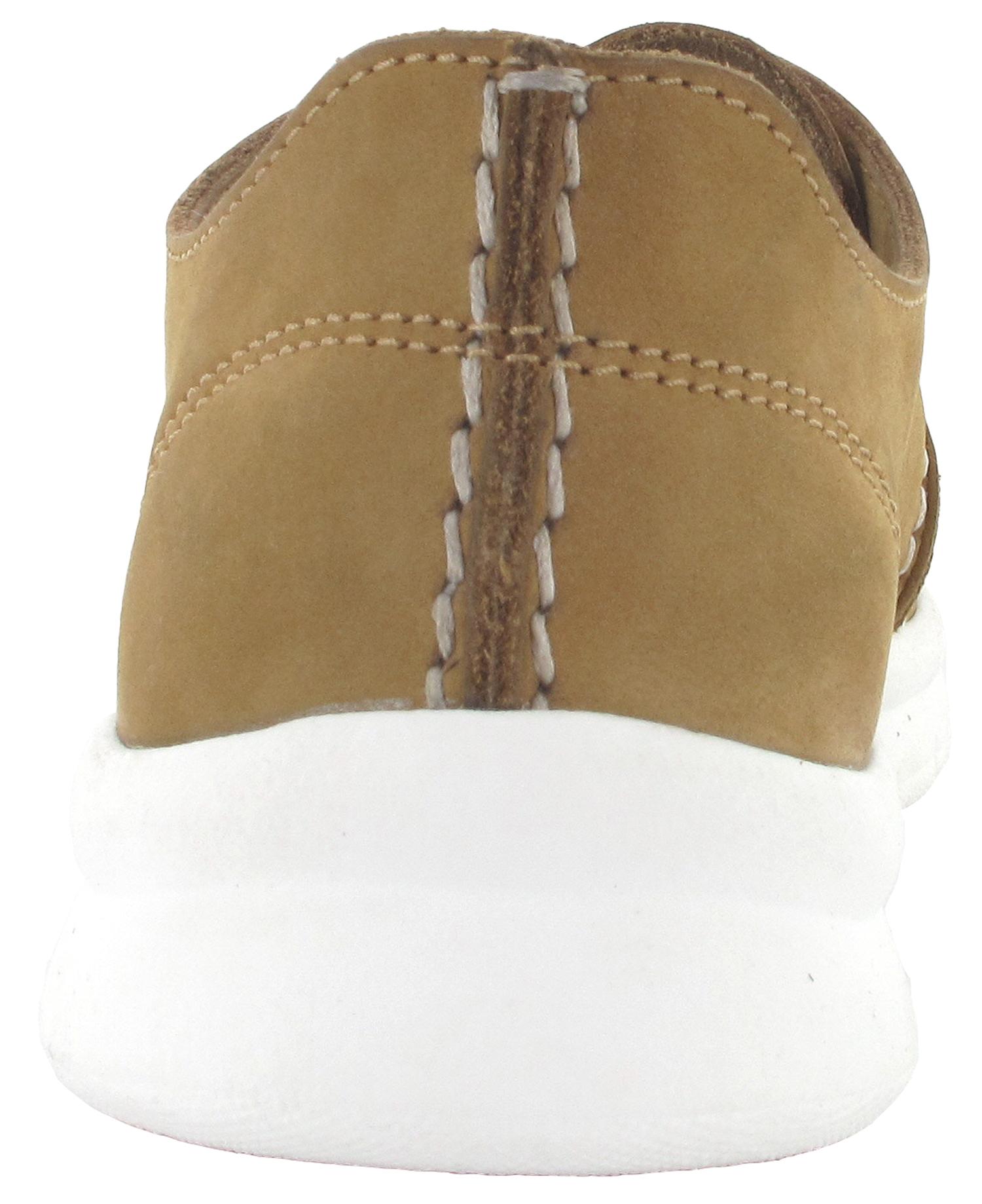 CAMEL ACTIVE - Herren Halbschuhe - Wave - Braun Schuhe in Übergrößen – Bild 2