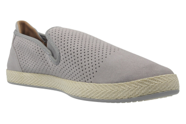LACOSTE - Herren Slipper - Tombre - Grau Schuhe in Übergrößen – Bild 5