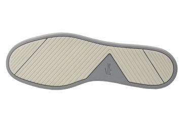 LACOSTE - Herren Slipper - Tombre - Grau Schuhe in Übergrößen – Bild 6