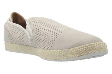 LACOSTE - Herren Slipper - Tombre - Weiß Schuhe in Übergrößen – Bild 5