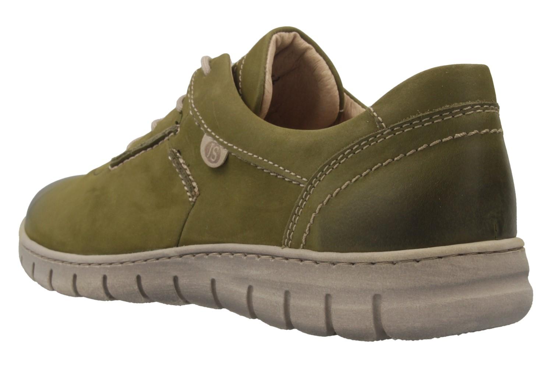 JOSEF SEIBEL - Damen Halbschuhe - Steffi SoN 07 - Oliv Schuhe in Übergrößen – Bild 2