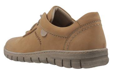 JOSEF SEIBEL - Damen Halbschuhe - Steffi SoN 07 - Beige Schuhe in Übergrößen – Bild 2