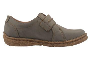 JOSEF SEIBEL - Damen Halbschuhe - Neele 16 - Grau Schuhe in Übergrößen – Bild 4
