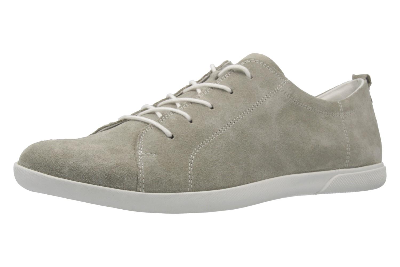 JOSEF SEIBEL - Damen Halbschuhe - Ciara 15 - Grau Schuhe in Übergrößen – Bild 1