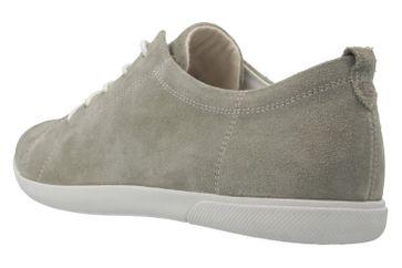 JOSEF SEIBEL - Damen Halbschuhe - Ciara 15 - Grau Schuhe in Übergrößen – Bild 2