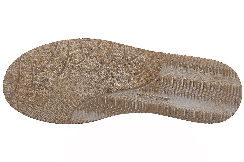 JOSEF SEIBEL - Damen Slipper - Sofie 17 - Beige Schuhe in Übergrößen – Bild 6