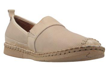 JOSEF SEIBEL - Damen Slipper - Sofie 17 - Beige Schuhe in Übergrößen – Bild 5