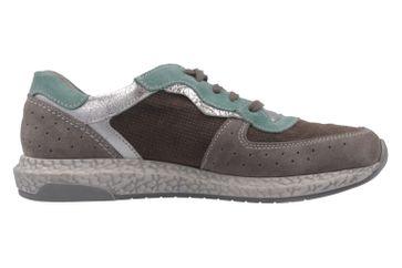JOSEF SEIBEL - Damen Halbschuhe - Lia 21 - Grau Schuhe in Übergrößen – Bild 4