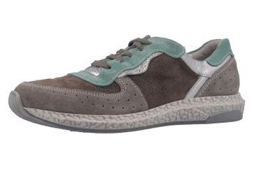 JOSEF SEIBEL - Damen Halbschuhe - Lia 21 - Grau Schuhe in Übergrößen – Bild 1