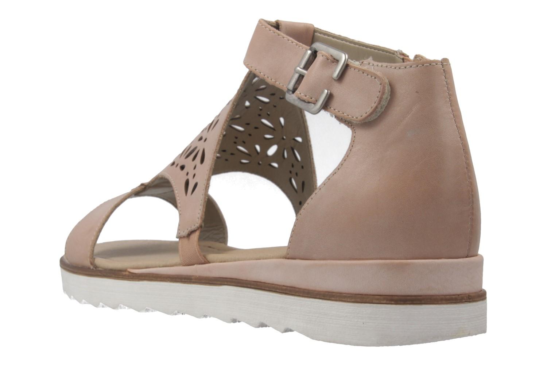 REMONTE - Damen Sandalen - Beige Schuhe in Übergrößen – Bild 2