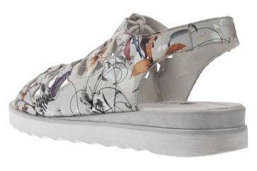 Remonte Sandalen in Übergrößen Mehrfarbig D1150-90 große Damenschuhe – Bild 2