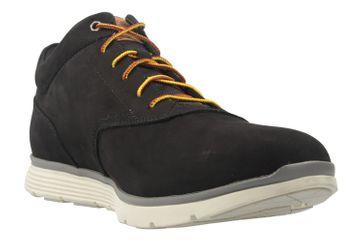 TIMBERLAND - Herren Halbschuhe - Killington Half Cab Chukka - Schwarz Schuhe in Übergrößen – Bild 5