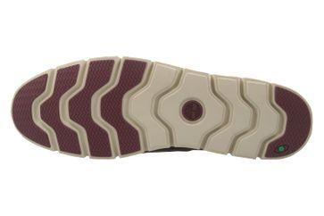 TIMBERLAND - Herren Bootsschuhe - Tidelands - Bordeaux Schuhe in Übergrößen – Bild 6