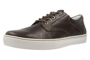 TIMBERLAND - Herren Halbschuhe - Adventure 2.0 Cupsole - Braun Schuhe in Übergrößen