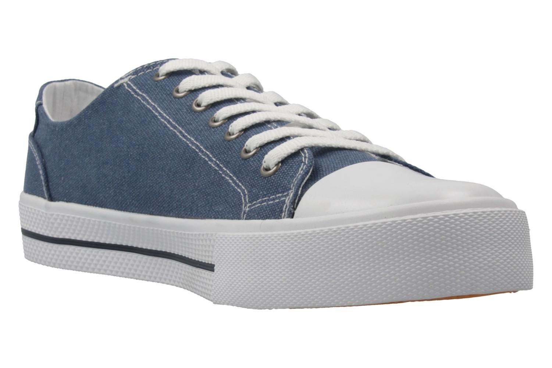 ROMIKA - Herren Halbschuhe - Soling 06 - Blau Schuhe in Übergrößen – Bild 5