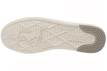 Mustang Shoes Sneaker in Übergrößen Blau 1246-301-875 große Damenschuhe – Bild 6