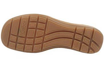 GABOR - Damen Zehentrenner - Blau Schuhe in Übergrößen – Bild 6